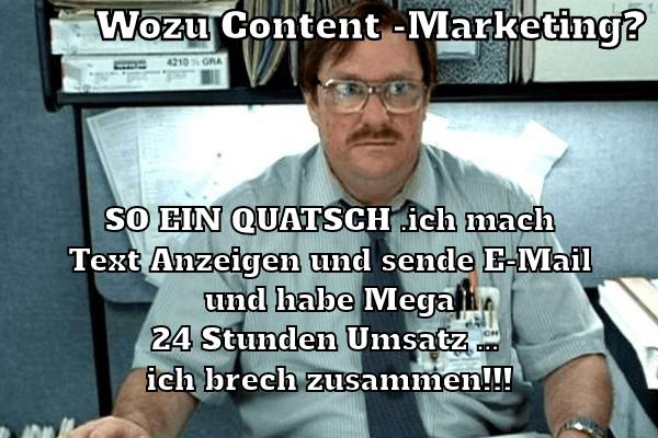 son quatsch content marketing